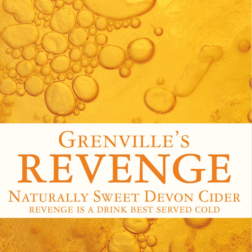 Grenville's Revenge