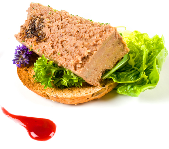Wild-Boar-Pâté-with-Prune-Calvados