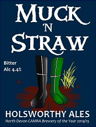 Muck'n' Straw