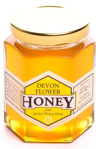 quince honey