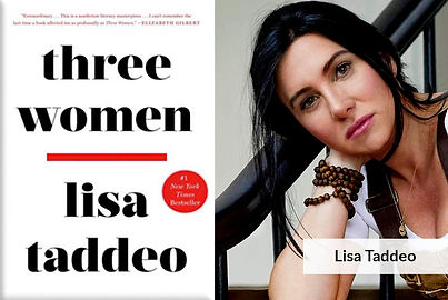 Lisa Taddeo with Book Cover.jpg