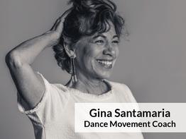 Gina Santamaria