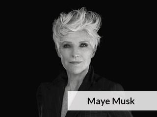 Maye Musk