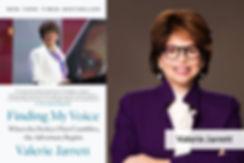 Valerie Jarrett with Book Cover.jpg