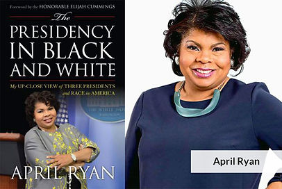April Ryan with book cover.jpg
