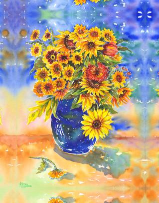 sunflowers gallery wrap.jpg