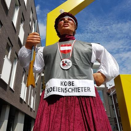 Kobe Koeieschieter