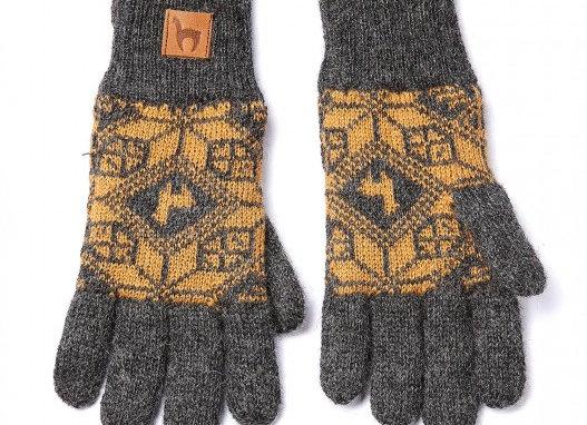 Handschoenen Ander Roca