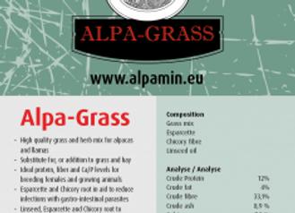 Alpa-Grass
