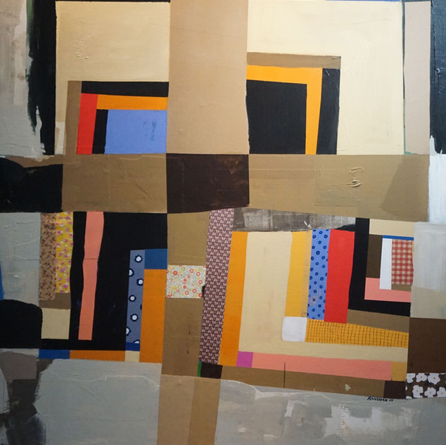 Christ and Quilts