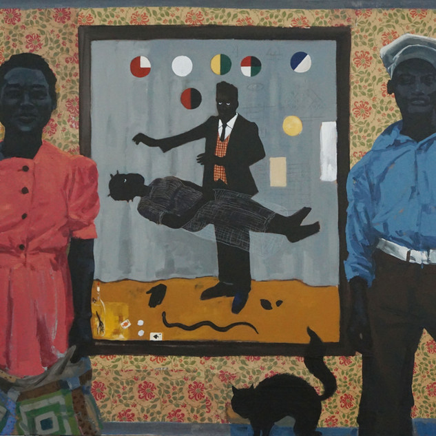 Who should own Black Art?