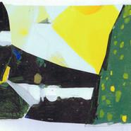 Cunningham collage