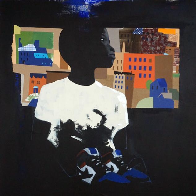 Black Boy's Journey