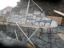 Verblender Verblendung Schwarzachtobler Sandstein (3)