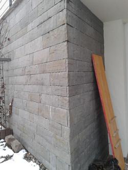Mauerverblender Schwarzachtobler Sandstein (3)