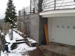 Mauerverblender Schwarzachtobler Sandstein (4)