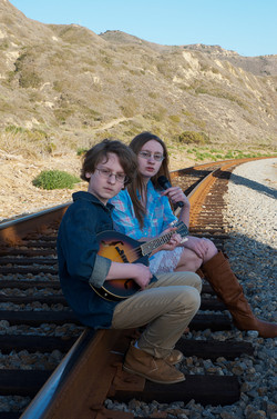 Nicole & Scotty, 2014