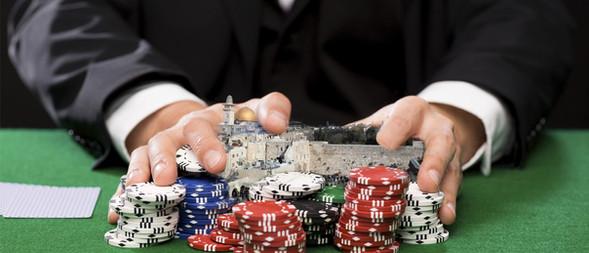 Gambling, Math & Middle East