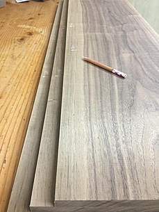 Don't mix your bookmatched boards