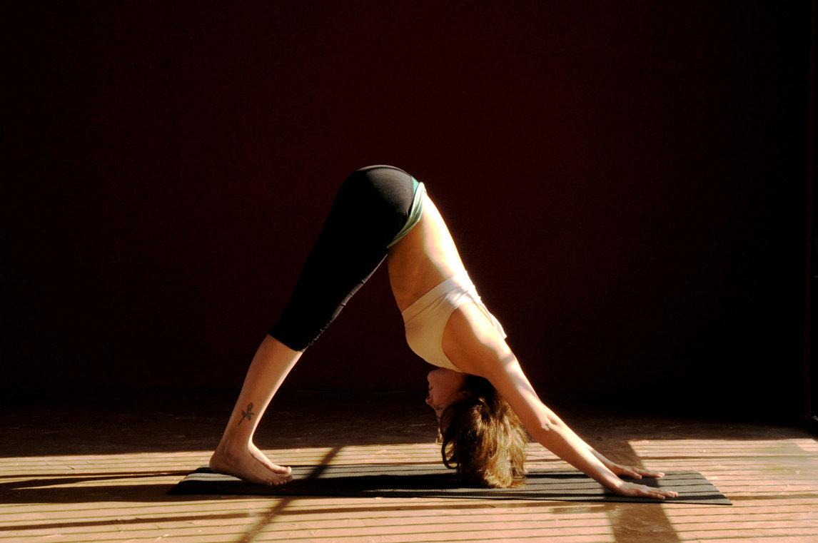 Personal Yoga Session