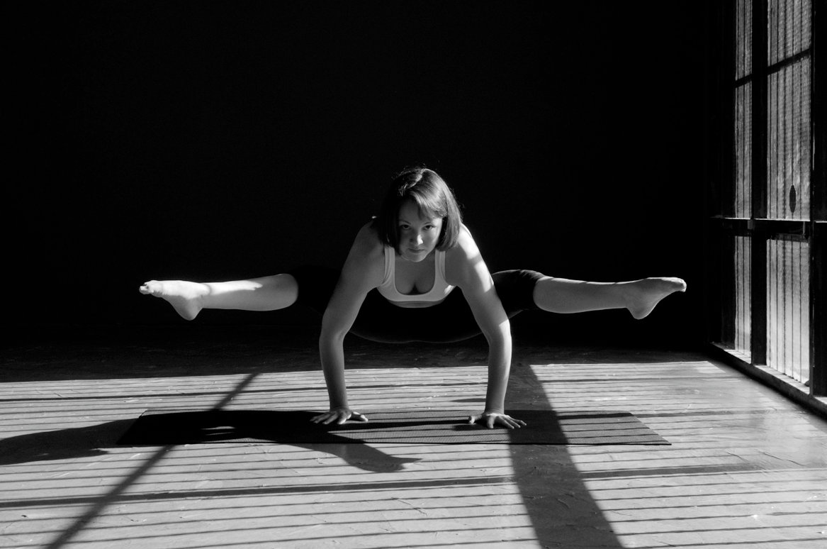 In-Home Personal Yoga Session