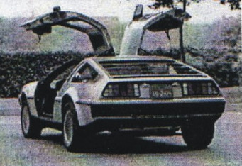 The DeLorean Story - A Book Review