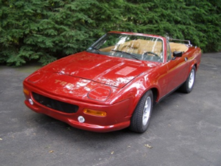 Triumph TR7/TR8: It was the Best of Cars and it was the