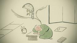 Dreams Into Drawing