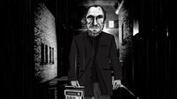 The Night I Met Charles Bukowski
