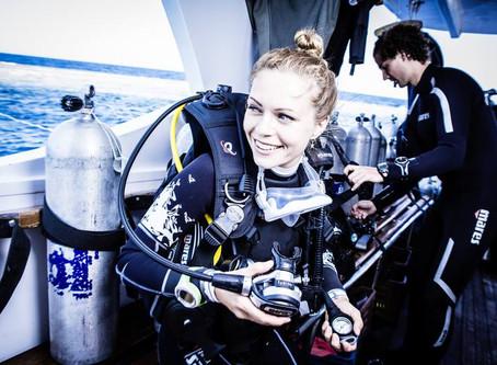 Pourquoi et comment devenir plongeur certifié Open Water?