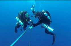 plongée technique