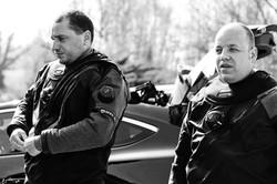 instructeur plongée Liège