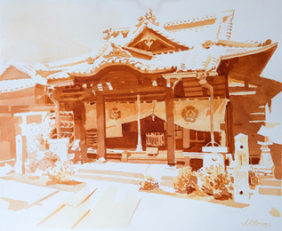 Enjui-ji Temple no.02