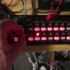 Cassette Tape Synth in Action