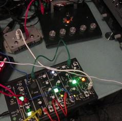 Crazy sound FX