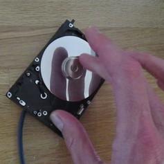 Portable Bass Spinner