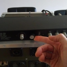 ART FXR Reclocking mod + CV control