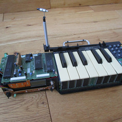 SUPER IC SYNTH