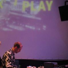 Instruments Make Play Rotterdam Dec 2019