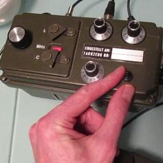 Harmonic Engine Tonal demo