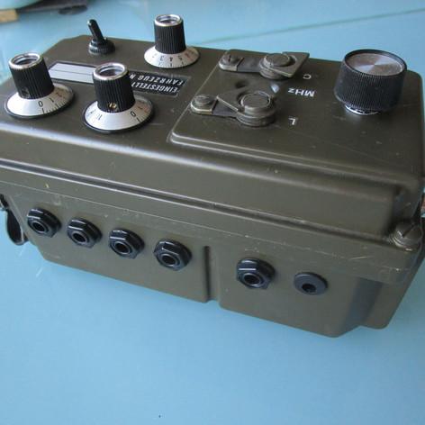 Harmonic Engine