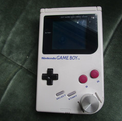 Restored and Modded