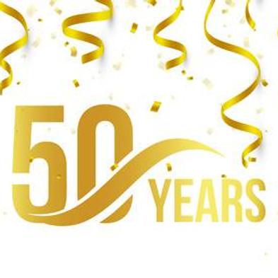 RVFB 50th Jubilee