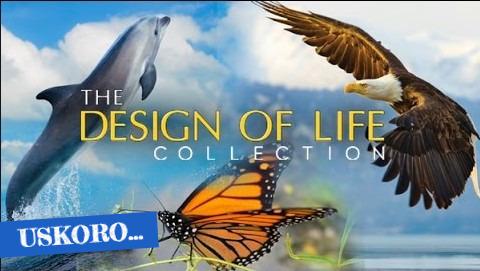 Dizajn života, dokumentarna mini-serija