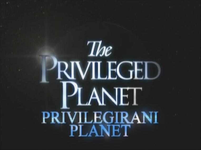 Privilegirani planet