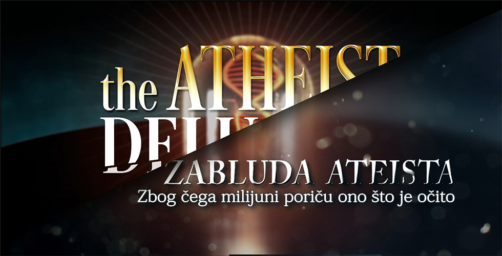 Zabluda ateista