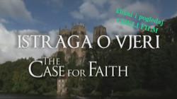 Istraga o vjeri, dokumentarni film