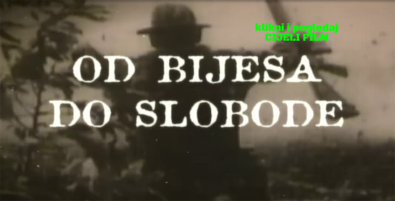 Od bijesa do slobode