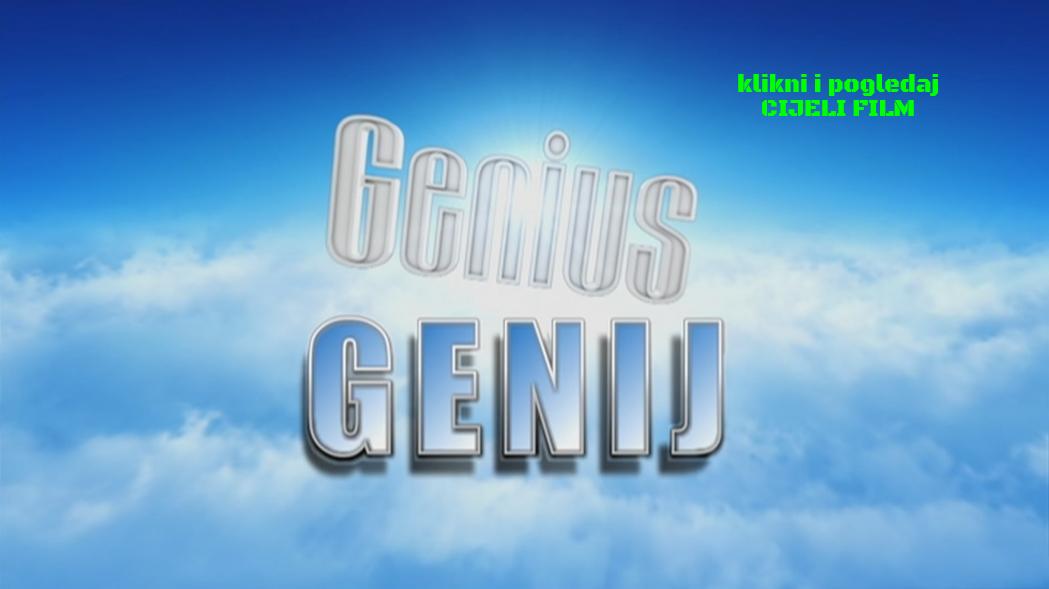 Genij