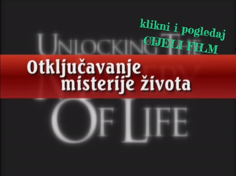 Otključavanje misterije života, dokumentarni film
